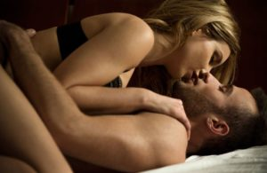 7 conseils pour bien faire l'amour à un homme